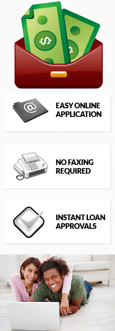 online installment loan