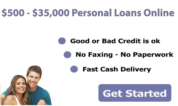 start online installment loan in Covington